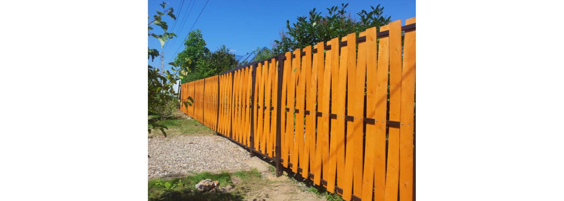dazytos medines tvoros