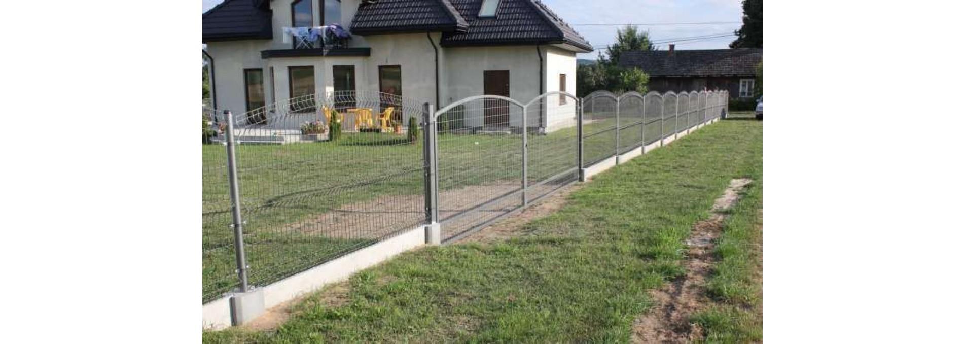 segmentine tvora kaina