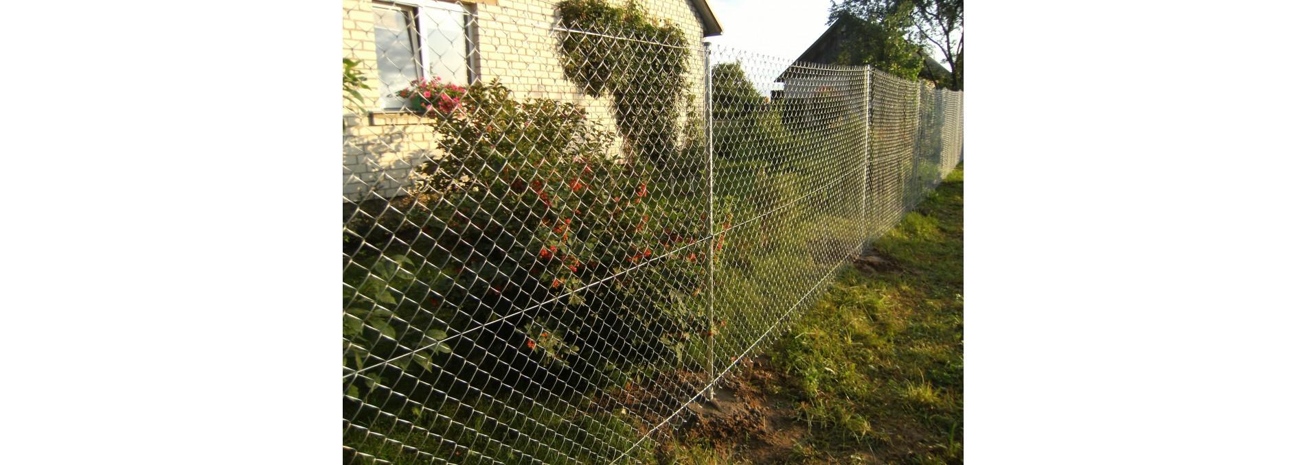 tinklo tvora
