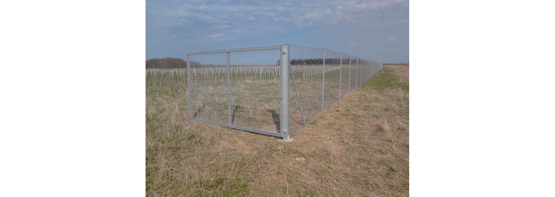 tinklines tvoros kaina